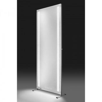 Glamcor FORTUNE & FAME Ganzkörper Vanity LED Spiegel