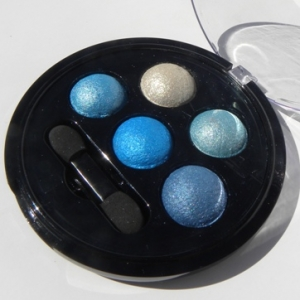 Mineral Baked Eyeshadow – Gepresster Lidschatten mit Mineralien