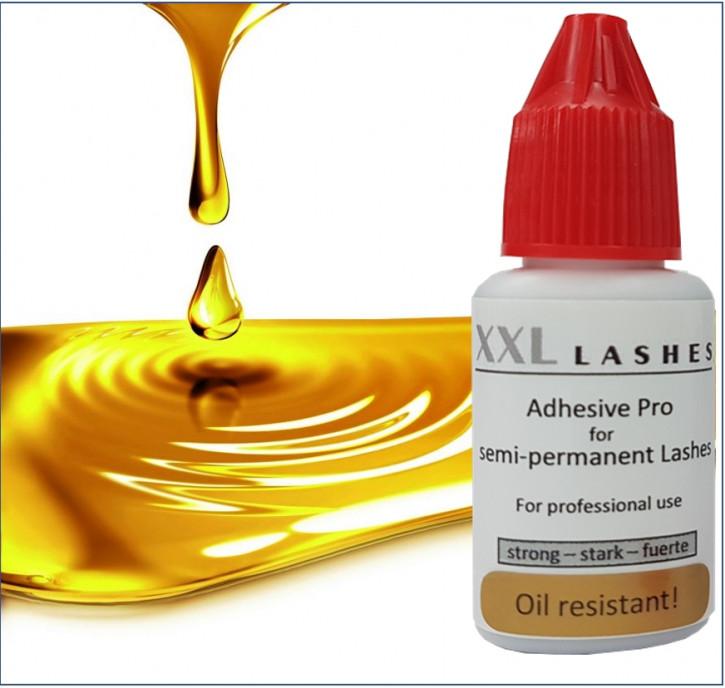 "XXL Lashes Adhesive ""Pro"" – ölresistenter, wasserfester, veganer Wimpernkleber"
