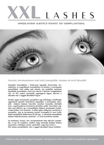 "100 Stk. Promotion Flyer A5 - ""Gesicht"""
