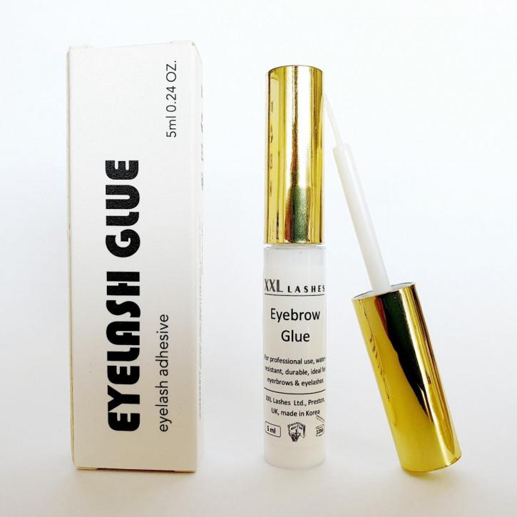 5 ml Kleber für künstliche Augenbrauen und Bandwimpern