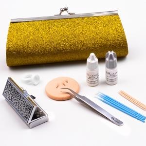 XXL Lashes Glamour Kit - gold