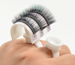 XXL Lashes Wimpern-Ring