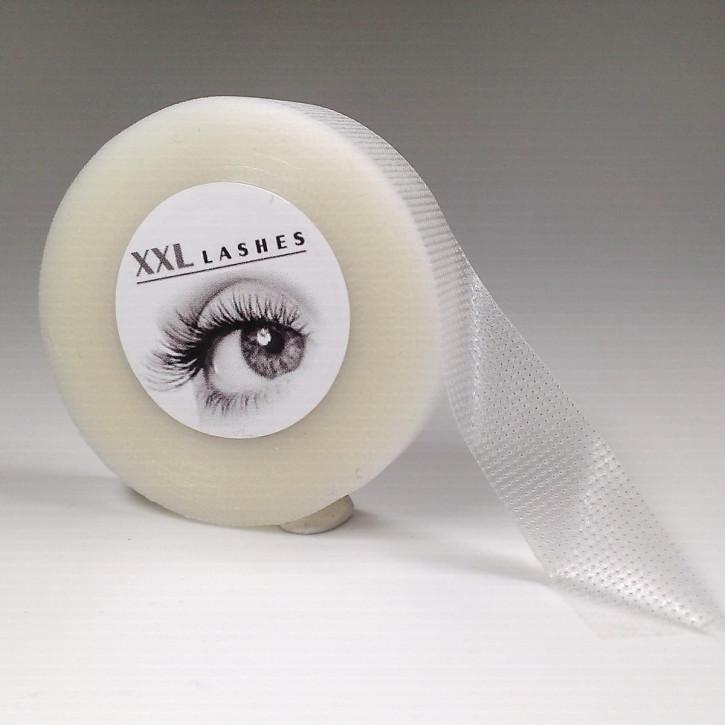 Micropore Tape zum Abkleben des unteren Wimpernkranzes - klassisch