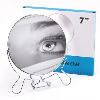 """Kosmetik-Spiegel mit Vergrößerung, 6"""", 7"""", oder 8"""""""
