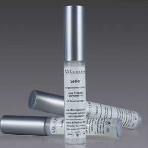XXL Lashes Sealer / Coating - transparent