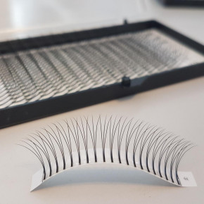 W-Lashes - 3D Lashes - 300 Stk.