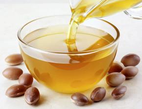 10 ml Nagel-Öl – 100 % organisches, kaltgepresstes Arganöl