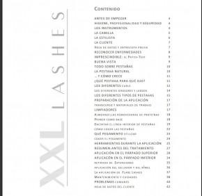 Trainings-Handbuch - spanisch, ausgedruckt auf Papier