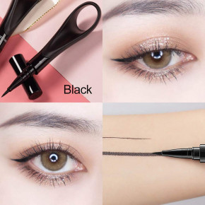Ring Eyeliner, einfach zu handhaben, langlebig, wasser- und wischfest, sehr präzise, schnell trocknend, dermatologisch getestet