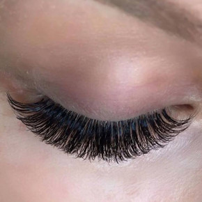 Magic Volume Lashes | D-Curl | 0,07 mm dick | 11 mm lang