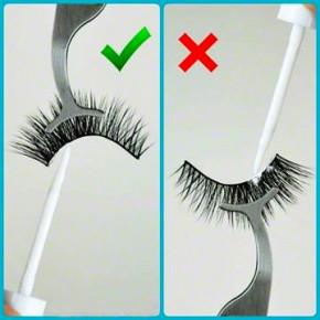 1ml Kleber für Bandwimpern und künstliche Augenbrauen