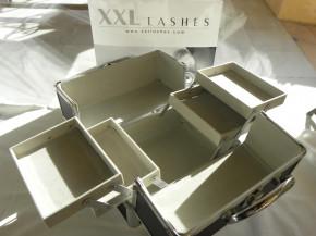 XXL Lashes Profi Kit, hochwertige Grundausstattung für Wimpernstylisten