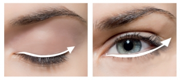 How to appy eyelash serum